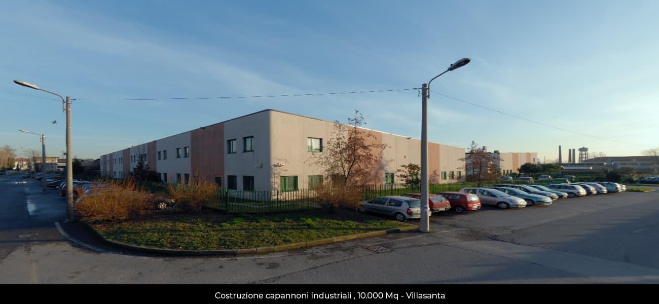uffici e attività industriali